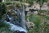 Webster's Falls, in Hamilton, Ontario, Canada